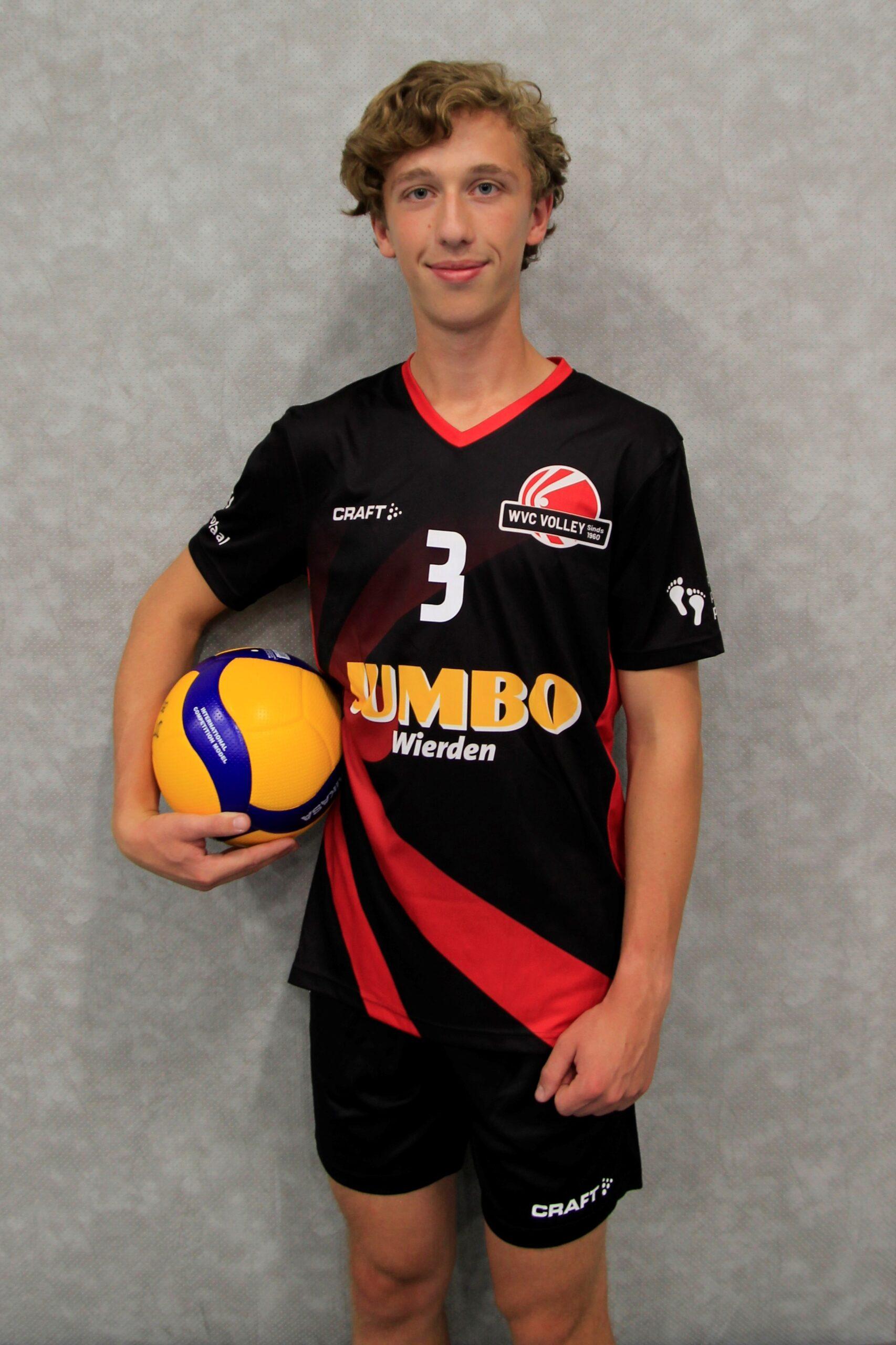 Jesse Gelten