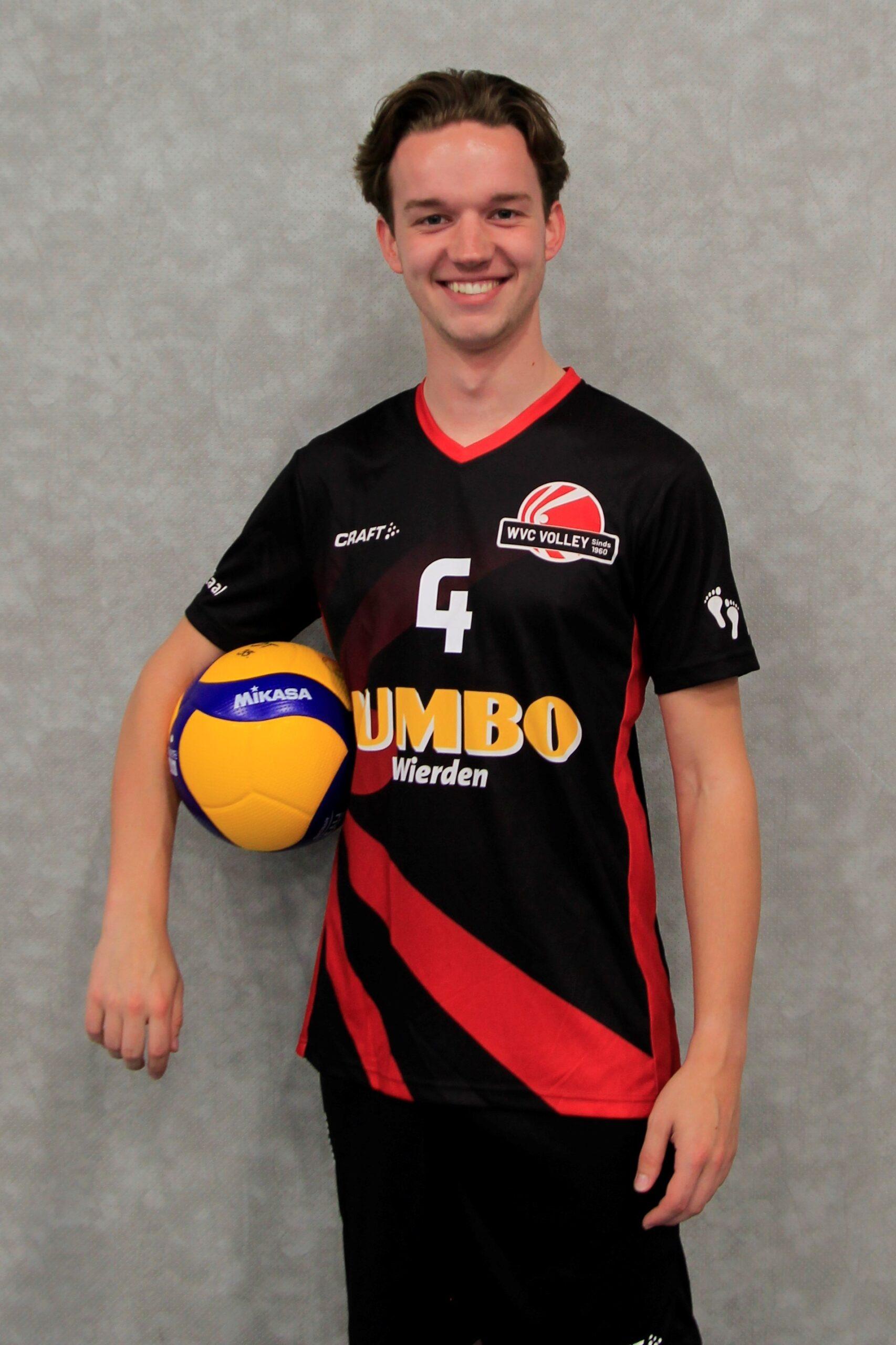 Mart Wassink (C)